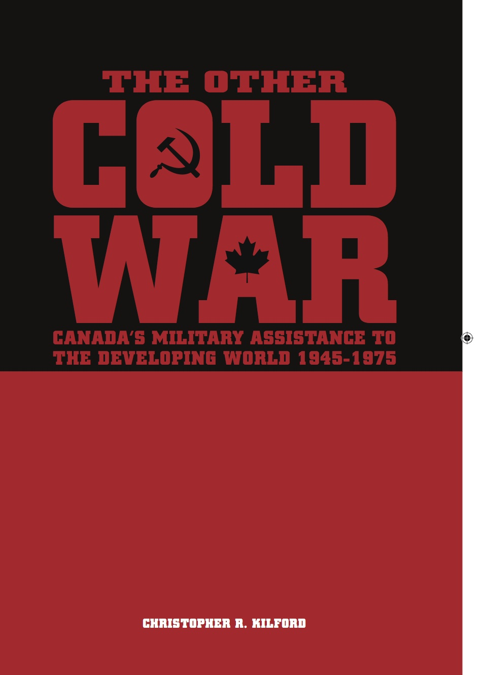How did canada grow as a nation during the cold war?