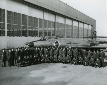 cf 100 canuck essay Avro cf-100 canuck — canada's first and her last av roe and company, avro,  gave the world many fine aircraft not the least of these.