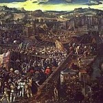 300px-Battle_of_Pavia,_oil_on_panel