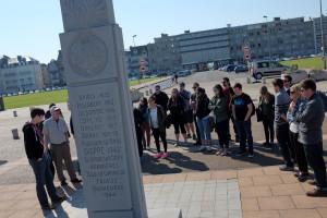 FMR monument