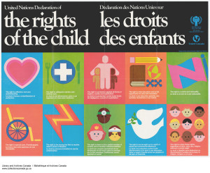 United Nations Declaration of the Rights of the Child